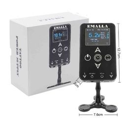 Emalla Sover Touch Power Supply