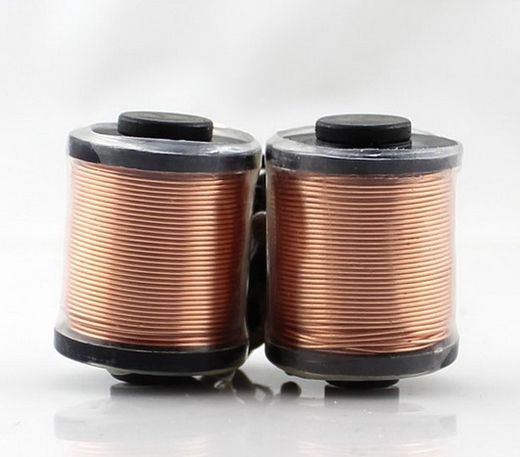 10 WRAP COILS SET - 28MM
