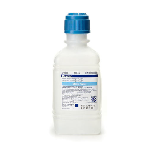 Sterile Water - Blending/Mixing Ink - 500ml
