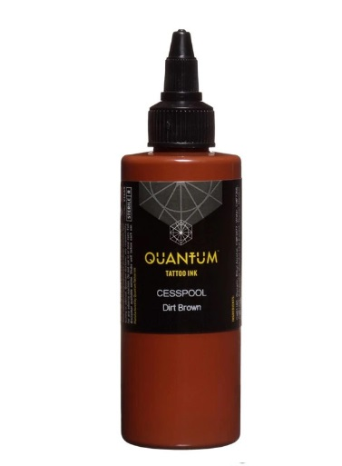 Quantum Tattoo Ink Cesspool  20ml