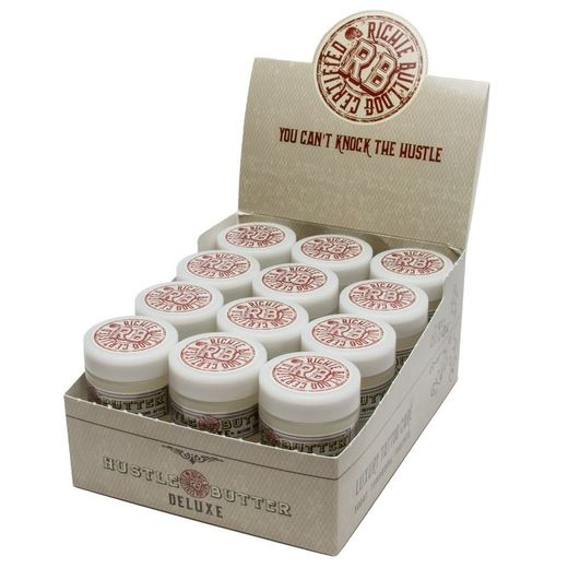 Hustle Butter Deluxe 30ml