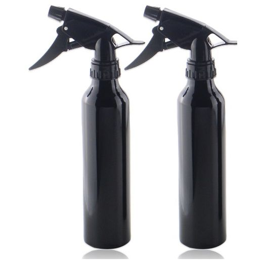 Aluminum Spray Bottle 260ML