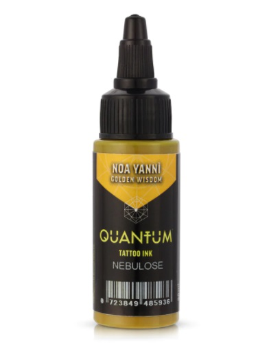 Noa Yanni Nebulose Tattoo Ink 30ml