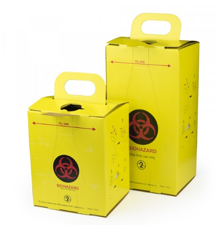 Waste Containen *3L