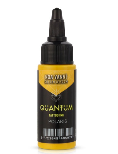 Noa Yanni Polaris Tattoo Ink  30ml