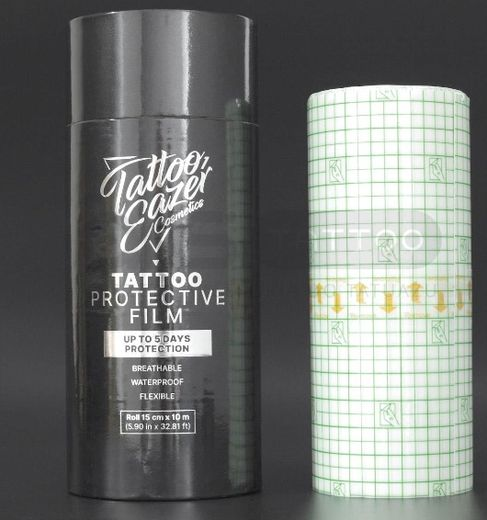 Tattoo eazer Protective Film