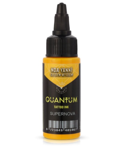 Noa Yanni Supernova Tattoo Ink 30ml