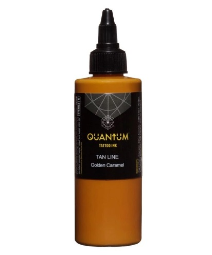 Quantum Tattoo Ink  Tan Line 20ml