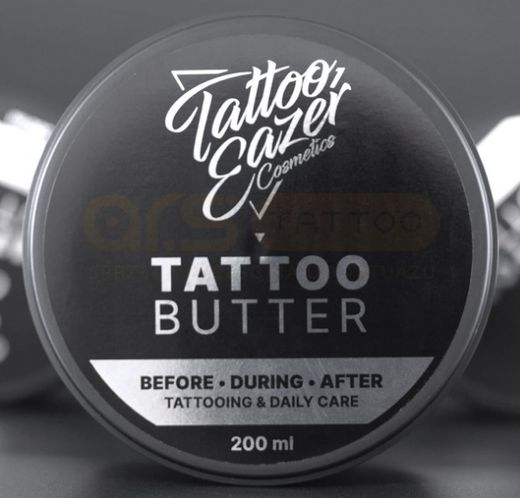 Tattoo Eazer Butter 200ml