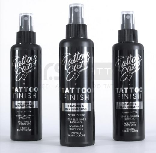 Tattoo Eazer Finish 150ml