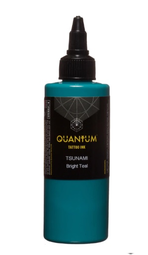 Quantum Tattoo Ink Tsunami 20ml